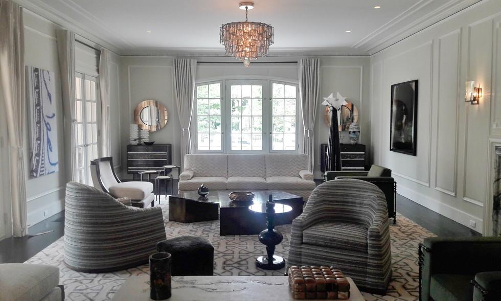 DDC - Living Room