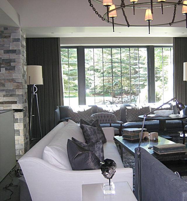 Contemporary Aspen Home