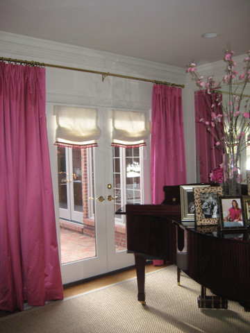 Pretty in Pink - Piano