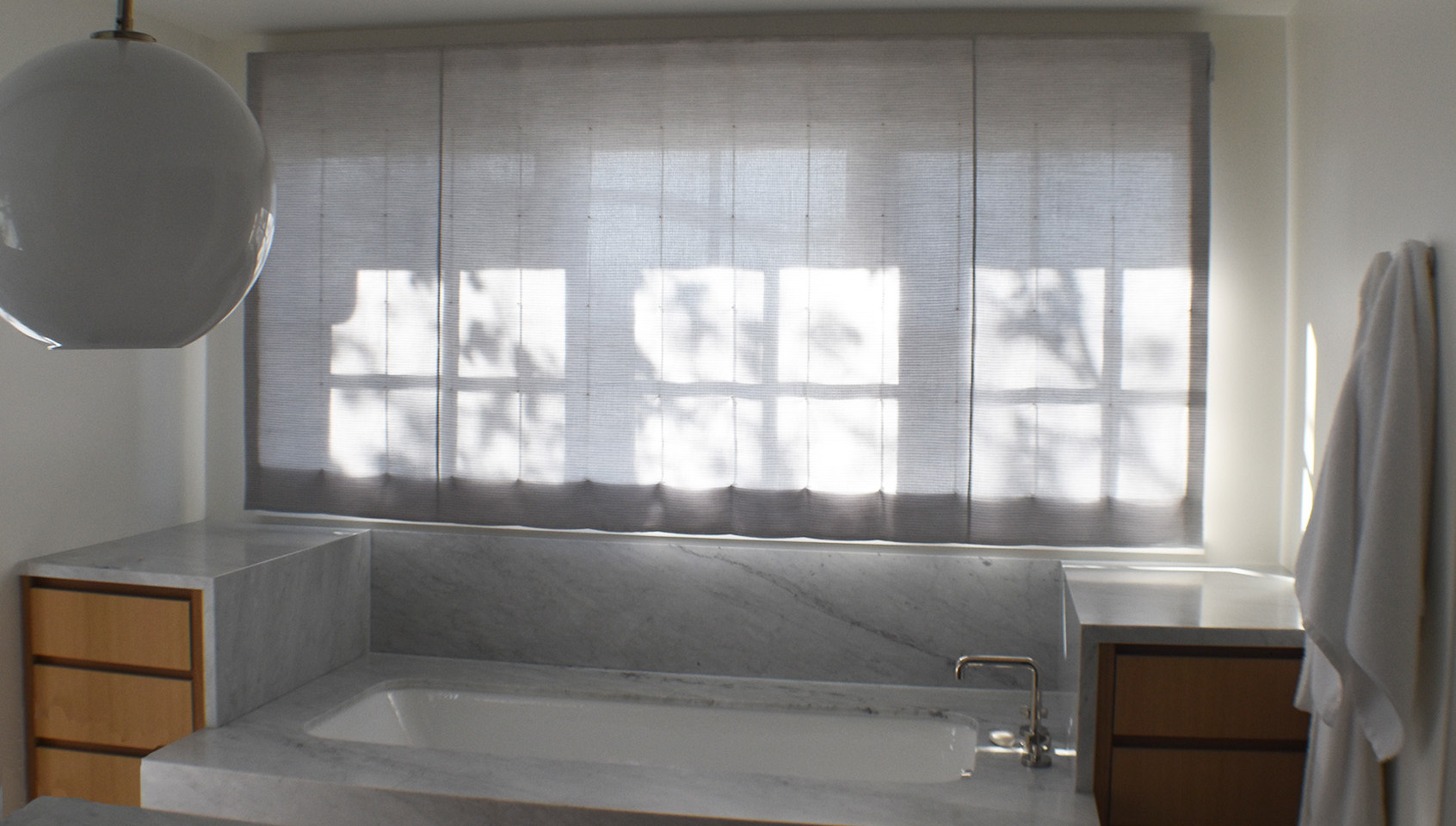 Sun Dial Park Master Bath