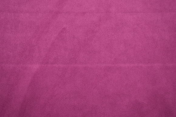 """Knoll Textiles; """"Ultrasuede Ambiance"""" #QK8629480; Orchid; 58"""" W & 0 VR"""