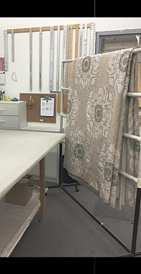 Tatterdemalion Inc. Custom Sewing Design Studio