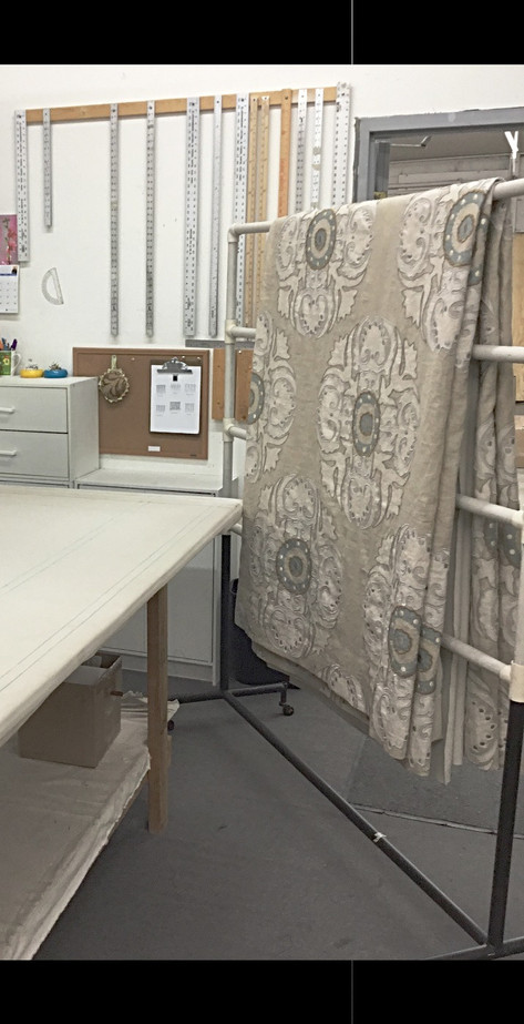 Tatterdemalion Inc. Custom Sewing Design Studio