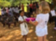Sri-Lanka-Green-guests-giving-shoes-at-S