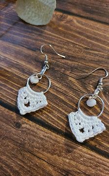 Boho Spear Earrings