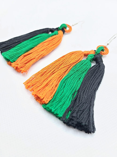 Rattler Nation Tassels