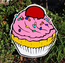 Cupcake Swag