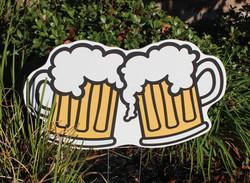 Beers Cheers Swag