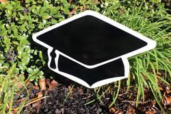Graduate Cap Swag
