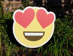 Lovestruck Emoji Swag