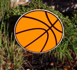 Basketball Fan Swag