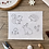 Thumbnail: Stick & Stitch Embroidery Pattern - Forest Friends