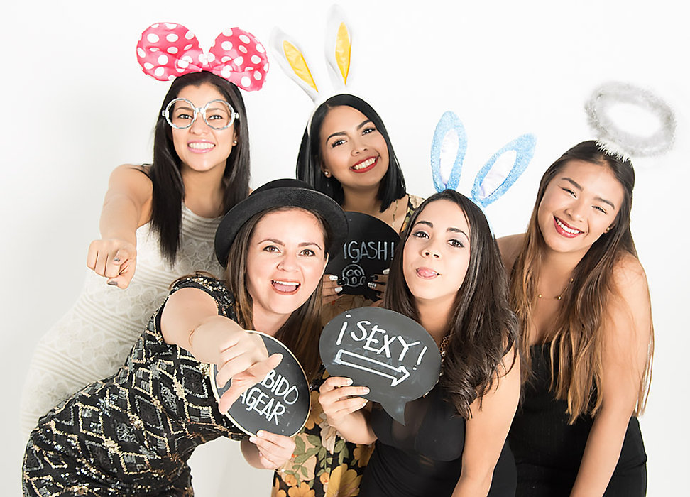 paquetes photobooths