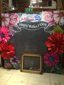 Día de la madre La Ola Beto´s