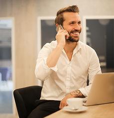 Coaching Entrepreneur-Professionnel