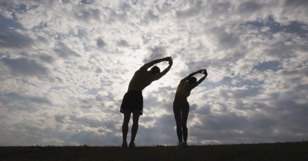 lien corps et esprit dans le sport