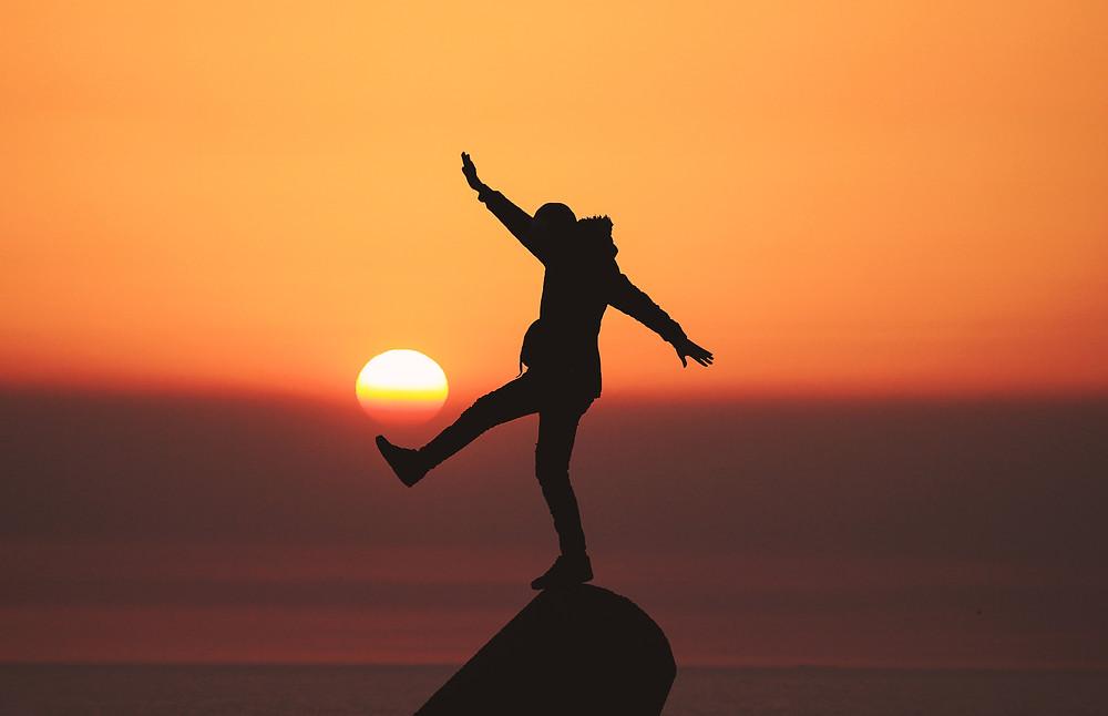 X-perf Coaching : sportif, trouver l'équilibre durant la crise du COVID19