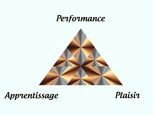 logique de performance -apprentissage-plaisir_X-perf Coaching