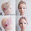 Thumbnail: 5 for $20 Turban Headbands for Face Mask