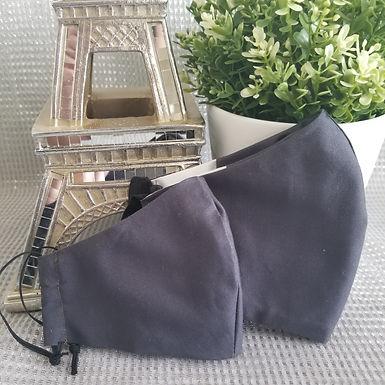 Ben - Face Mask with Filter Pocket