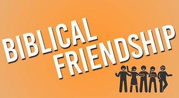Plain AlbumArt - Biblical Friendship.jpg