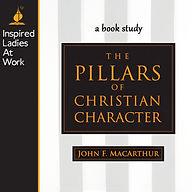 Pillars of Christian Character - AlbumAr