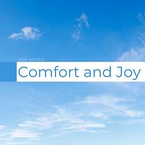 Divine Comfort (2 Corinthians 1:3-7)