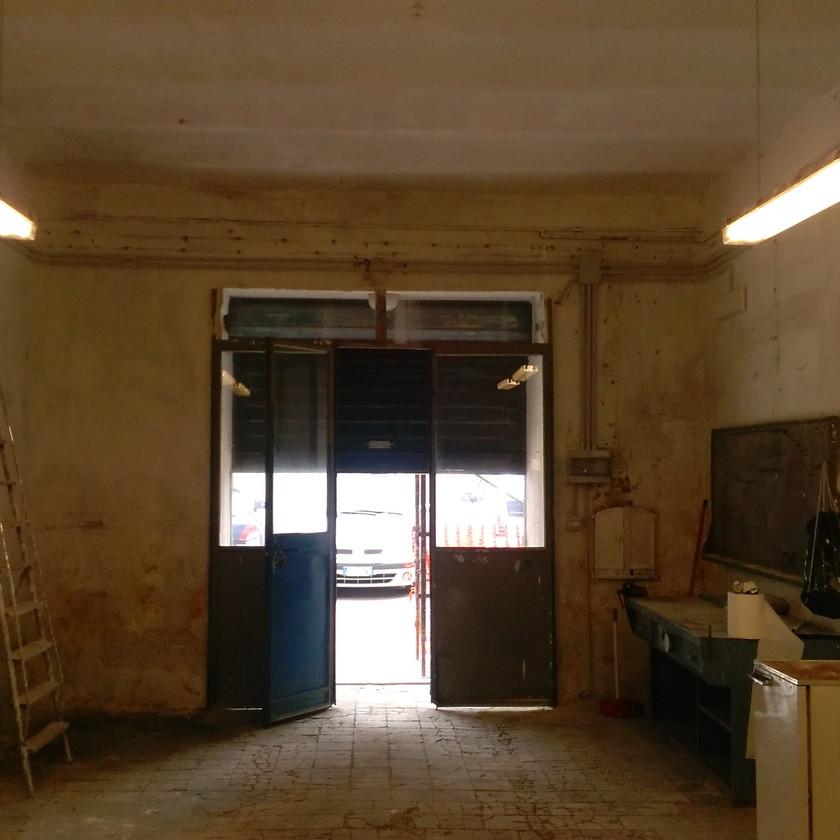Laboratorio Ceramica Matera
