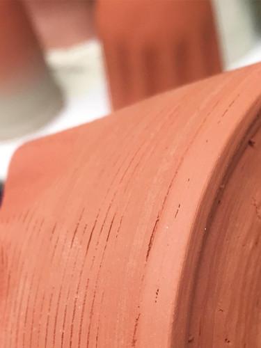 stampa ceramica 3d