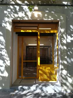 Vetrina Terraferma Studio