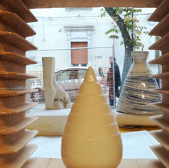 Terraferma Goccia Ceramica