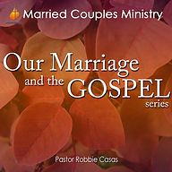 Our Marriage and the Gospel - AlbumArt.j