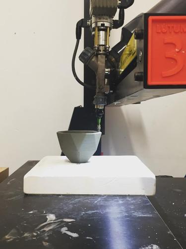 Laboratorio Ceramica Terraferma Matera