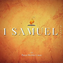 The Finding Of Saul: The Choosing Of A King (1 Samuel 9)