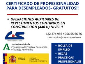 LISTADO DE ALUMNOS SELECCIONADOS EOCB0109 11-0003