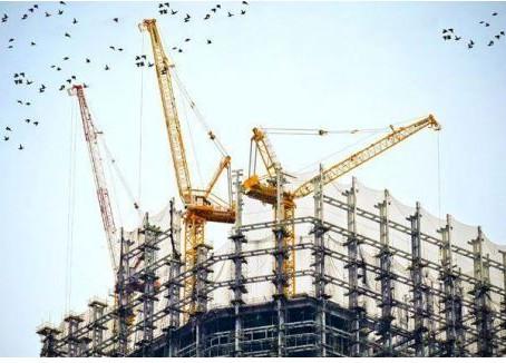 Los 6 futuros profesionales más demandados en el sector de la construcción