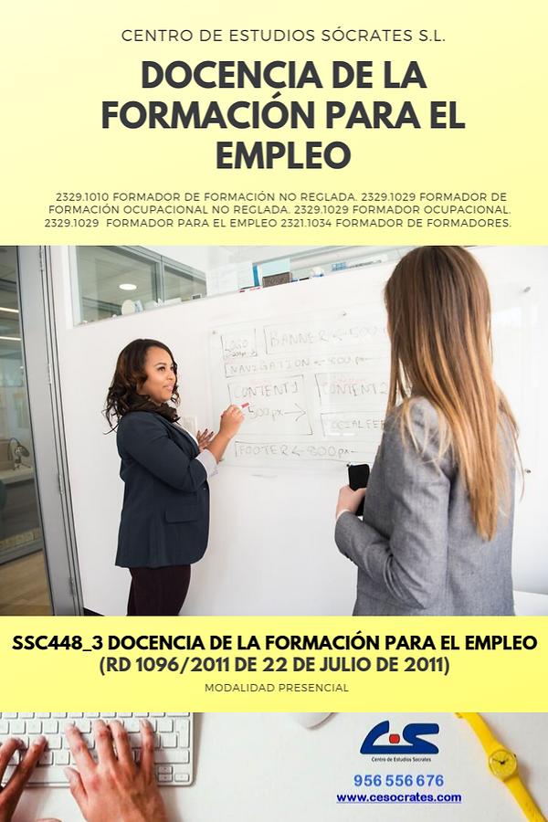 docencia_de_la_formación_para_el_empleo.