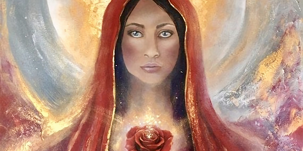 Ascension Teachings Q&A with Mary Magdalene