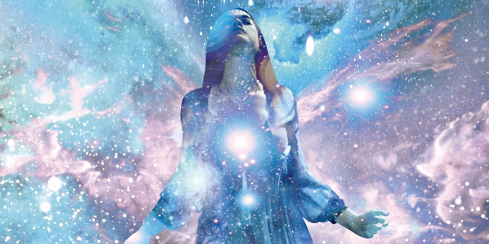 School of Light Class with the Pleiadian Collective