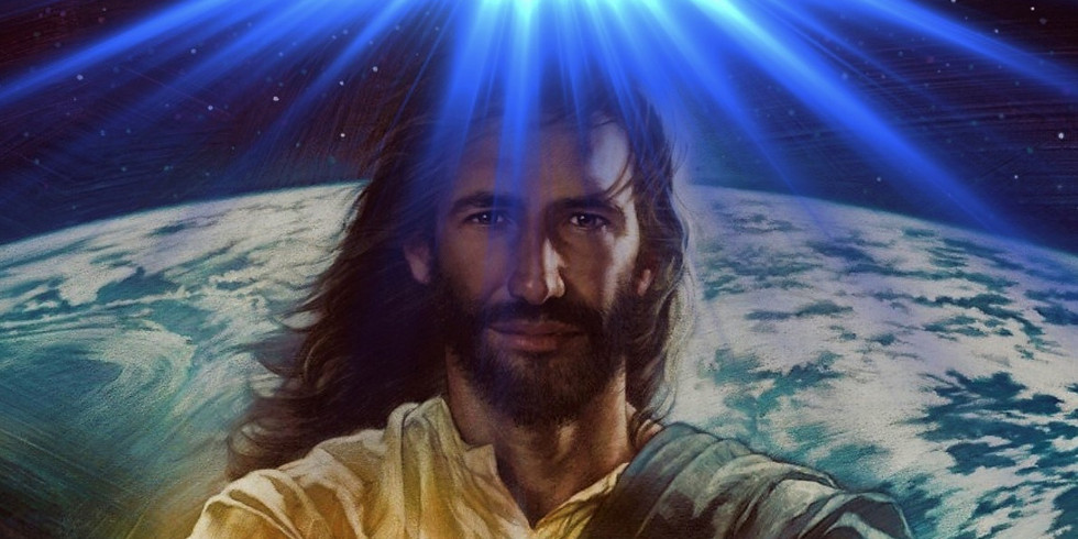 Ascension Teachings Q&A with Ascended Master Yeshua