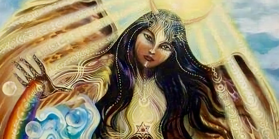 Ascension Teachings Q&A with Goddess Ishtar