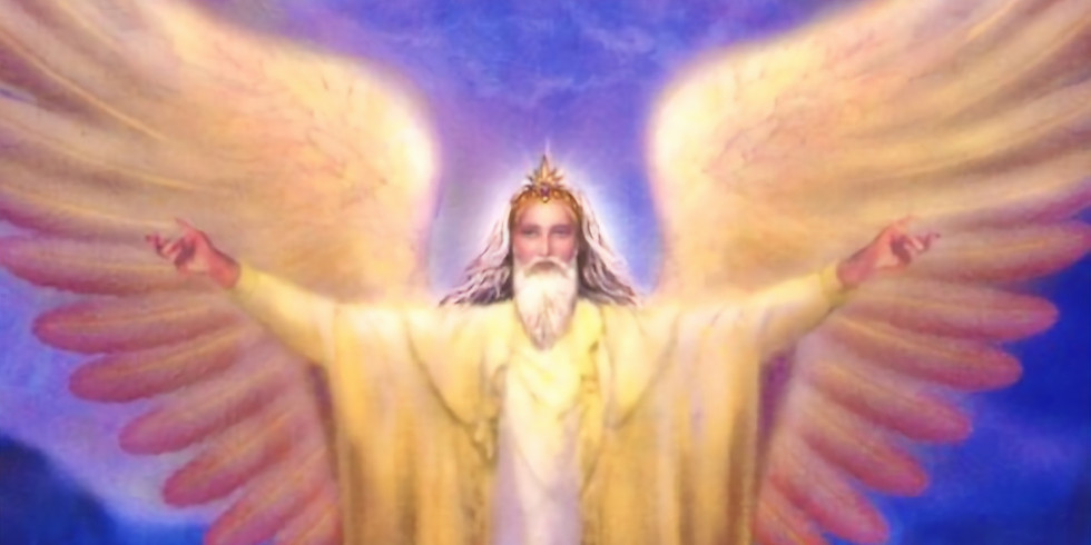 Channelling the Ascension Teachings with Archangel Raziel
