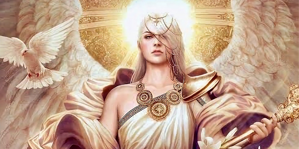 Ascension Teachings Q&A with Archangel Gabriel