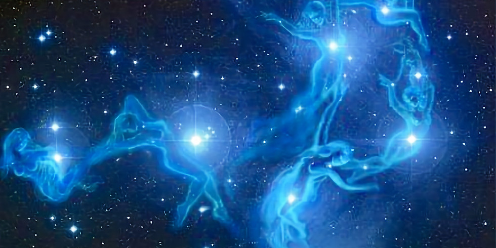 Ascension Teachings Q&A with the Pleiadian Collective