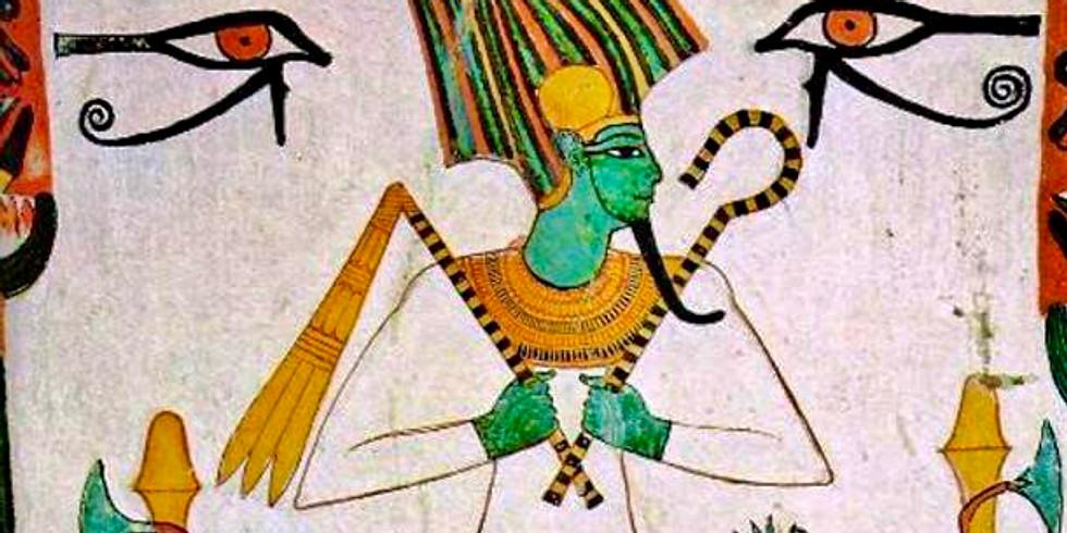 School of Light Class with Osiris