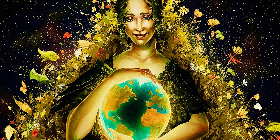 Ascension Teachings Q&A with Gaia (Mother Earth)