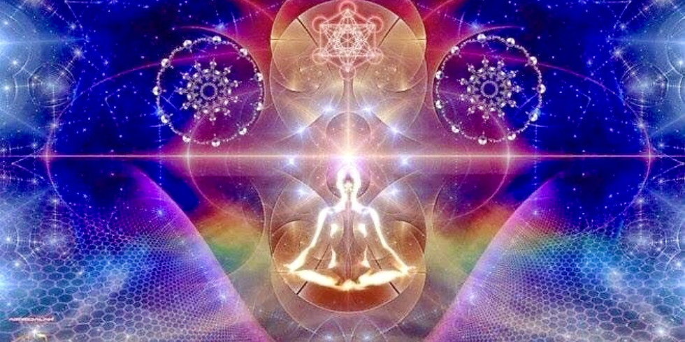 Sacred Sound Alchemy with the Elohim ~ A Light Language Activated Meditation