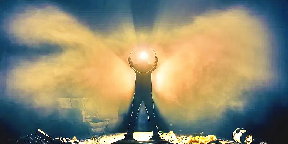 Channelling the Ascension Teachings with Archangel Jeremiel