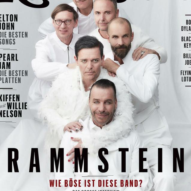 Rammstein // Rolling Stone