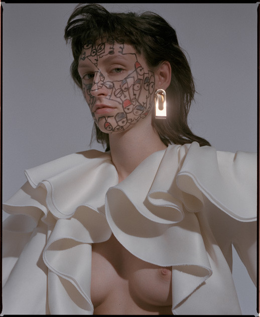 maqueleva // About Fashion Magazine